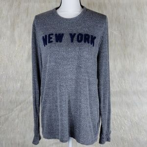 Old Navy New York Long Sleeve Shirt